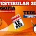 Resultado Vestibular 2016