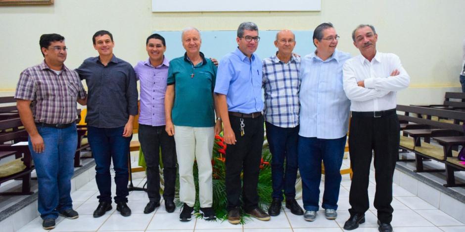 Ecumenismo foi debatido na segunda noite da Semana de Filosofia